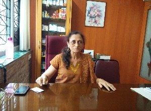 Suman Nursing Home|Shivajinagar,Pune
