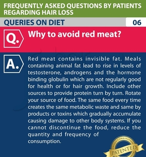 Why to avoid red meat?|Charming Smiles Dental Clinic|Dombivli West,Mumbai
