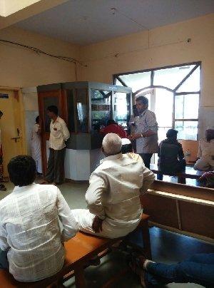 Chandrapattan Orthopaedic and Gynaecology Hospital|miraj road,Miraj