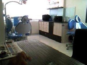 chair 2|Vora Multispeciality Dental Clinic|Bibwewadi Kondhwa Road,Pune