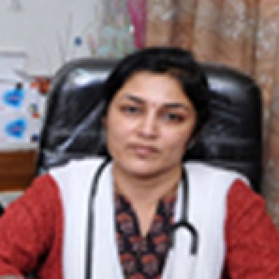Dr. Soniya Pawar|Gynecology and Laparoscopic Surgery|Dhankawadi, Pune
