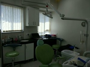 Procedure Room 1|Root Care Dental, Skin and Hair Clinic|Karve Road ,Pune