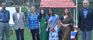 Marital harmony workshop Addlife Caring Minds Sarat Bose Road,Kolkata