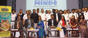Stress Management workshop Addlife Caring Minds Sarat Bose Road,Kolkata