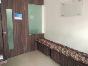 Waiting area Siddhivinayak ENT Clinic Bibvewadi,Pune