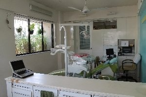 Dental Operatory|Bhandari Dental Clinic|Mukund Nagar,Pune