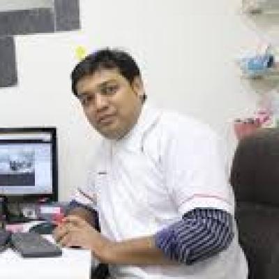 Dr. Amit Kavediya|Orthodontics and Dentistry|gultekdi, Pune