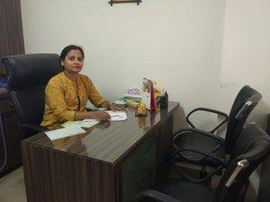 Dr. Pranita Kasat- Bauskar|Siddhivinayak ENT Clinic|Bibvewadi,Pune