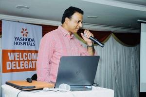 Kurnool CME|Dr.Kiran Kumar Lingutla|Ameerpet,Hyderabad