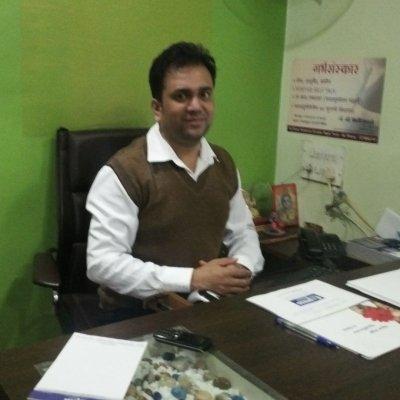 Dr. Tushar Bhangale|Obstetrics & Gynecology|Nigdi, Pune