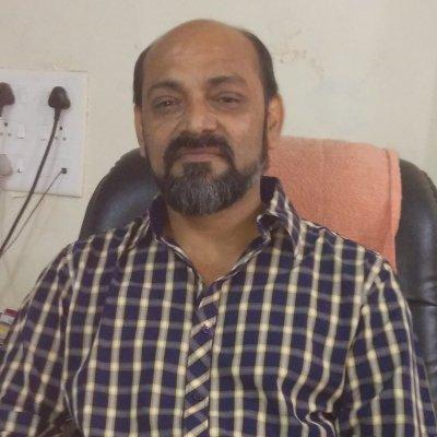 Dr. Harshwardhan Shah|Orthopedics| Kondhwa budruk, Pune