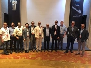 Dr. Raghav Barves Team|Dr Barve's The Bone and Joint Clinic|Erandwane,Pune