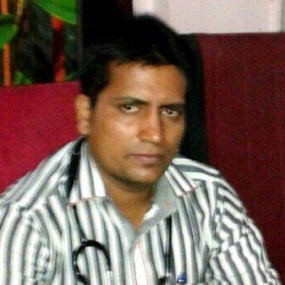 Dr. Gajanan Patil, Oto-Rhino-Laryngology (ENT), sahakarnagar, Pune