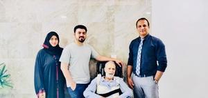 Revision Spine Surgery|Dr.Kiran Kumar Lingutla|Ameerpet,Hyderabad