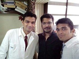 Orthocare Clinic|Yerwada,Pune