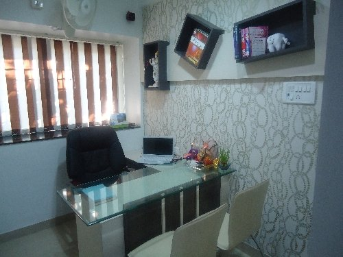 Consulting cabin|Cosmodent Multispeciality Dental Clinic and Implant Centre|Kothrud,Pune
