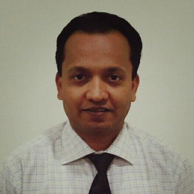 Dr. Kaushik Shah|Ophthalmology|Baner, Pune