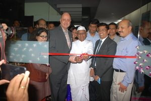 Transplant Center inauguration  Dr. P. K. Grant Ruby Hall Clinic,Pune
