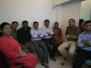 Dentinal tubules UK Study Club by Dr. Snehal Jain