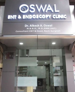 OSWAL ENT AND ENDOSCOPY CLINIC|Mukund Nagar,Pune