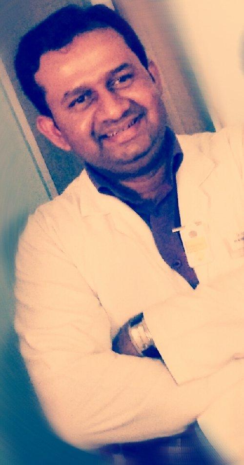 Dr.Vijay Srinivas|SAI ADITI DENTAL CARE|T.C.PALYA MAIN ROAD,RAMAMURTHY NAGAR,Bangalore