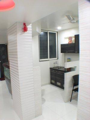 Reception|Shishumoh Clinic |Pune-Satara Road,Pune
