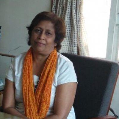 Dr. Usha Pratap Pediatric Cardiology Lullanagar, Pune