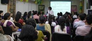 Training Room Addlife Caring Minds Sarat Bose Road,Kolkata