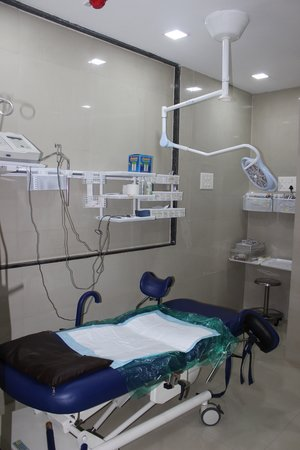 Labour Room|Elpis IVF Center & Maternity Home|Aundh,Pune
