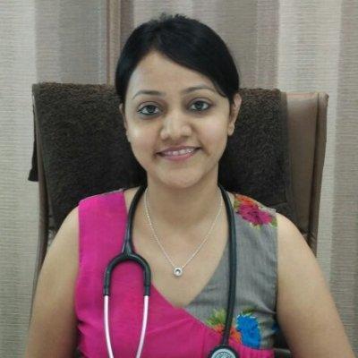 Dr. Ketki Chhajed, Homeopathy, gultekdi, Pune