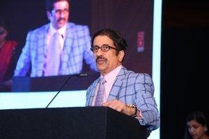 CSI President Dr. MS Hiremath|Dr Shirish (M.S.) Hiremath|Shivaji Nagar,Pune