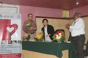 Dr. Raghav Barve Dr Barve's The Bone and Joint Clinic Erandwane,Pune