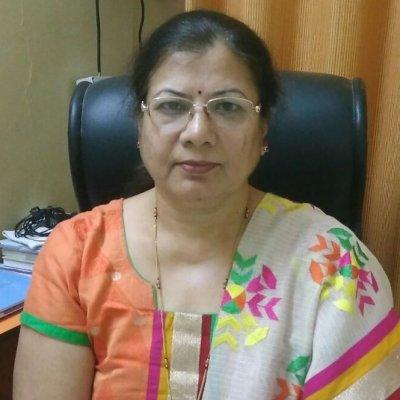 Dr. Anjali Kari|Obstetrics & Gynecology|bibwewadi, Pune