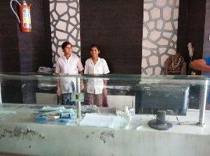 Kumbhar Accident Orthopaedic Hospital|Shivaji Road,Miraj