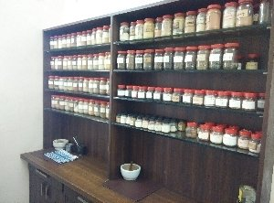 Pharmacy|Shree MadhavAmrut Yog Ayurvedic and Panchkarma Clinic|bibwewadi,Pune