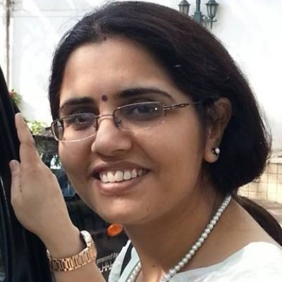 Dr  Meenakshi Banerjee - Obstetrician & Gynecologist, C-R