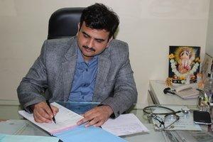 Knee Replacement Expert|Dr Nakul Shah|Karve Road ,Pune