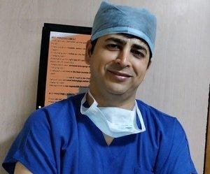 Dr. Prashant Khandelwal - Neurosurgeon|Brain & Spine Clinic|Off Boat Club Road,Pune